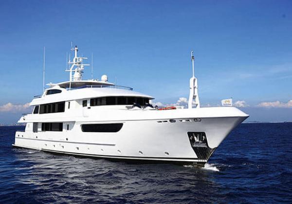 Horizon EP Series ~~ Horizon Yachts Sale