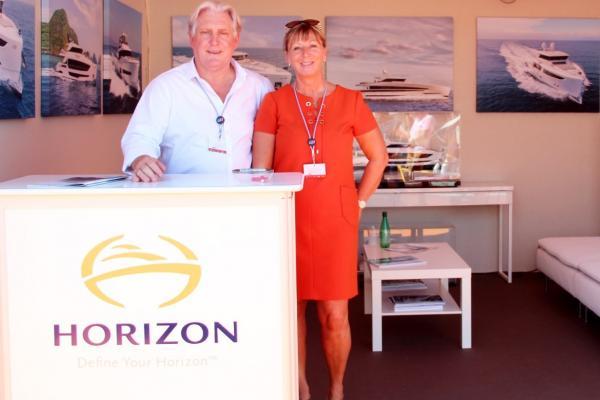 Retour sur notre participation aux salons internationaux du Yachting