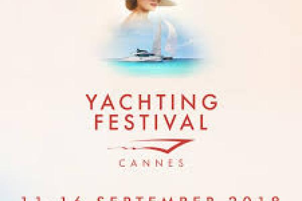 CANNES YACHTING 2018