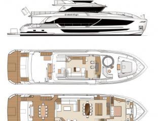 Lancement | Premier Horizon FD92 Three-Deck