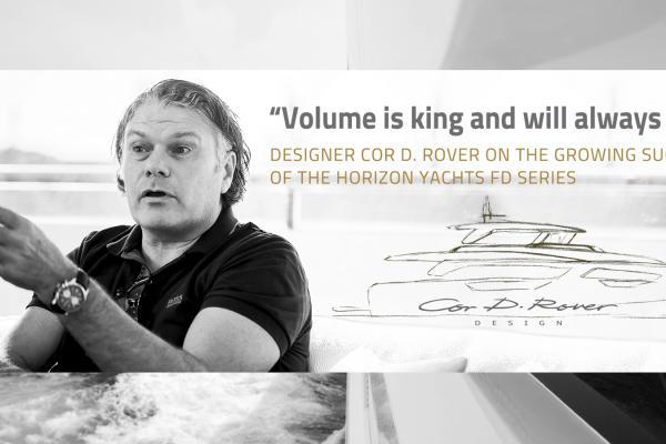 Interview | Cor D. Rover et la série FD