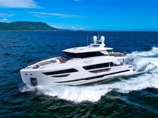 Diwo Yachts International au Cannes Yachting Festival et au Monaco Yacht Show 2019